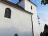 Kostel Narození Panny Marie v Kamýku nad Vltavou