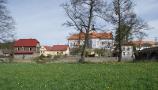 Cyklotrasa: Mirovice – Orlík