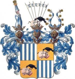 Rodový erb Schwarzenbergů
