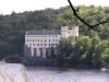 Zámek Orlík nad Vltavou